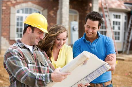 Marketing for contractors