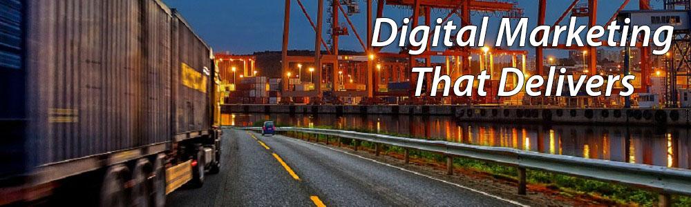 Trucking Industry Digital Marketing Agency